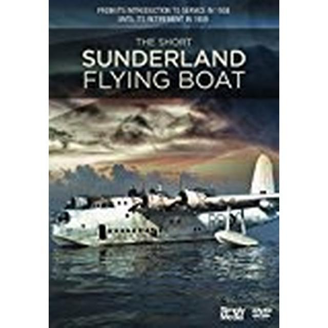 The Short Sunderland Flying Boat [DVD]